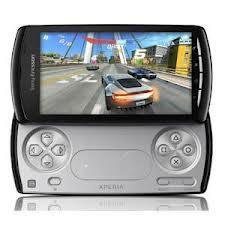 SONY ERICSSON XPERIA PLAY UPPLÅSNING