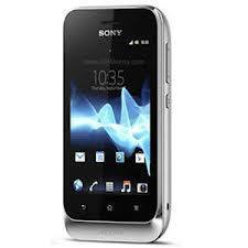 SONY XPERIA TIPO DUAL UPPLÅSNING